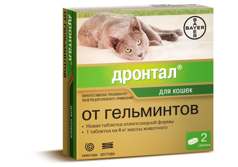 Антигельминтики Дронтал (Drontal) Таблетки от глистов | Отзывы ...