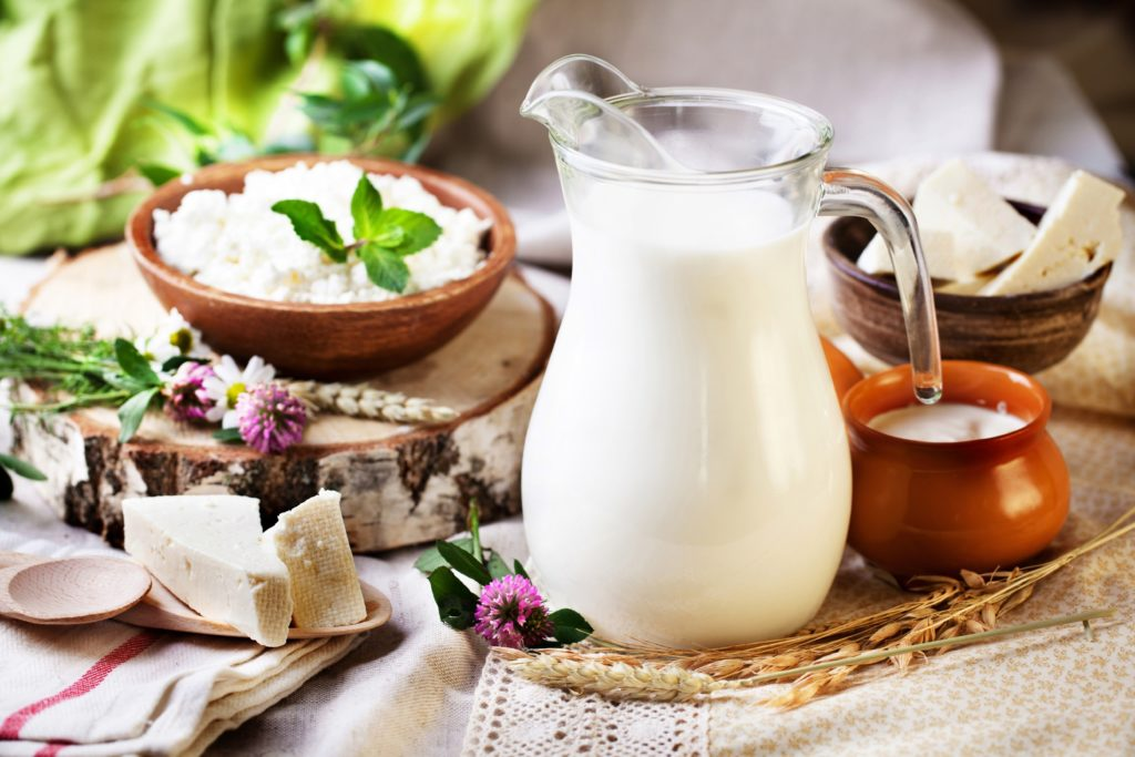 температура пастеризации молока