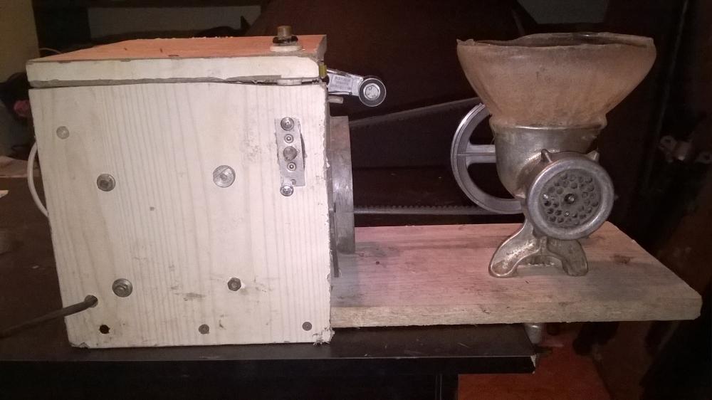 гранулятор кормов