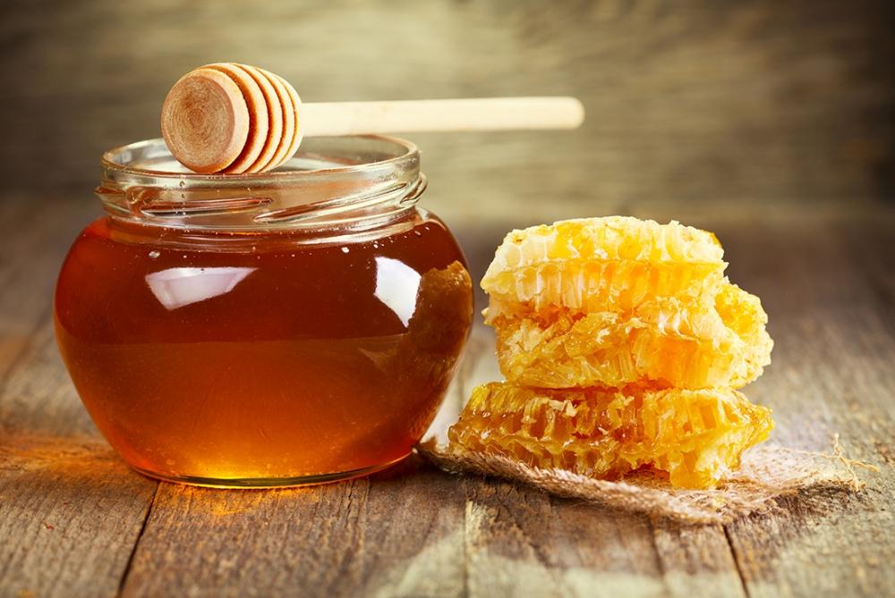 можно ли есть соты от меда