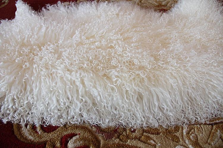 обработка шкуры овцы
