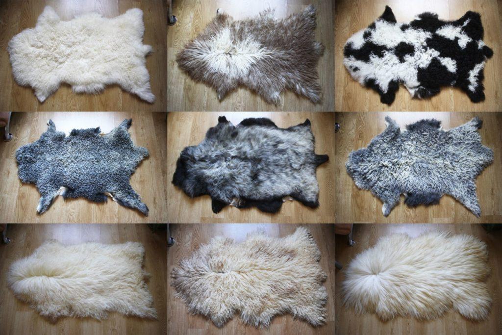 переработка шерсти овец оборудование