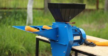 зернодробилка для домашнего хозяйства