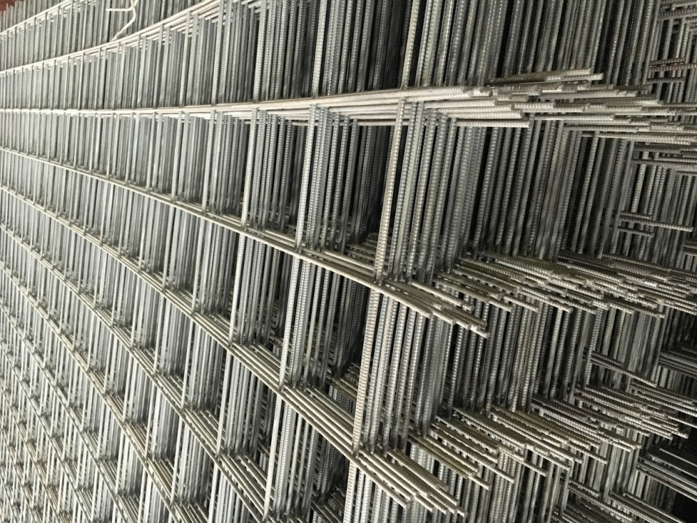 Сетка оцинкованная 100х100х3 мм в картах: продажа, цена в Москве. от ...