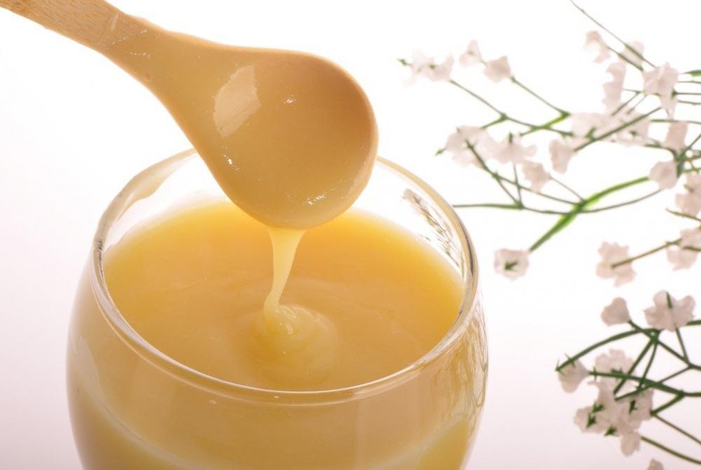 маточное молочко пчелиное полезные свойства для женщин
