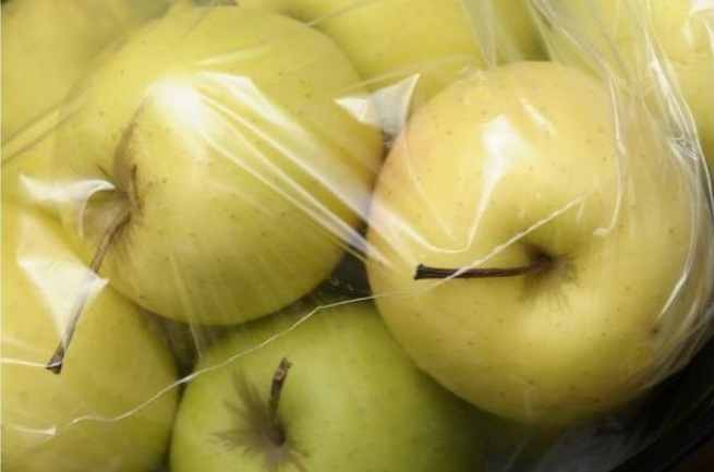 можно ли хранить яблоки в холодильнике