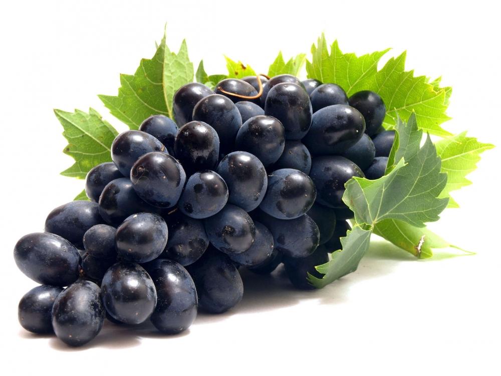 какие витамины в винограде